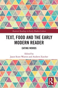 (ebook) Text, Food and the Early Modern Reader - Reference