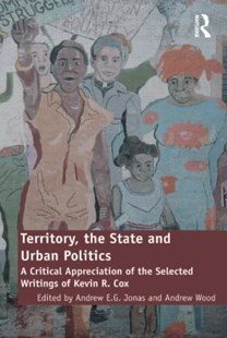 (ebook) Territory, the State and Urban Politics - Science & Technology Environment
