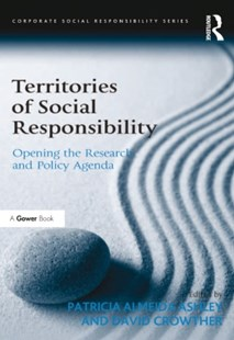 (ebook) Territories of Social Responsibility - Business & Finance Business Communication