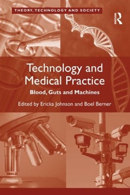 (ebook) Technology and Medical Practice