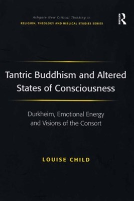 (ebook) Tantric Buddhism and Altered States of Consciousness