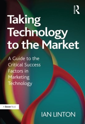 (ebook) Taking Technology to the Market