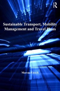 (ebook) Sustainable Transport, Mobility Management and Travel Plans - Business & Finance Careers