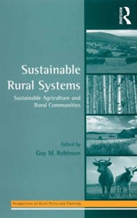 (ebook) Sustainable Rural Systems - Home & Garden Agriculture