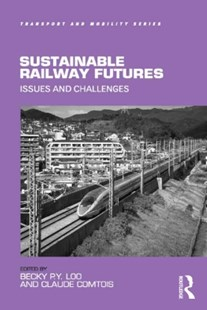 (ebook) Sustainable Railway Futures - Business & Finance Careers