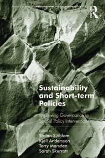 (ebook) Sustainability and Short-term Policies - Politics Political Issues