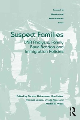 (ebook) Suspect Families