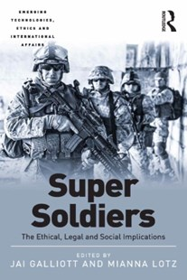 (ebook) Super Soldiers - Military