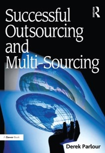 (ebook) Successful Outsourcing and Multi-Sourcing - Business & Finance Organisation & Operations