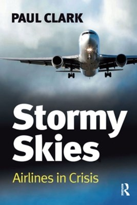 (ebook) Stormy Skies