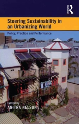 (ebook) Steering Sustainability in an Urbanising World