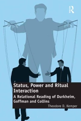 Status, Power and Ritual Interaction