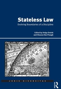 (ebook) Stateless Law - Reference Law