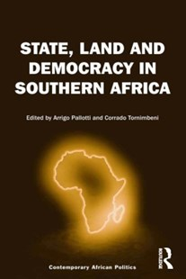 (ebook) State, Land and Democracy in Southern Africa - Business & Finance Ecommerce