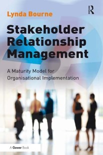 (ebook) Stakeholder Relationship Management - Business & Finance Human Resource