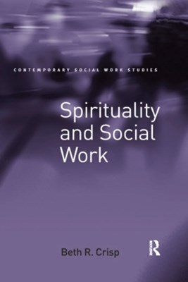 (ebook) Spirituality and Social Work
