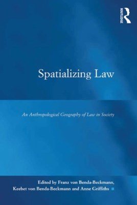 Spatializing Law