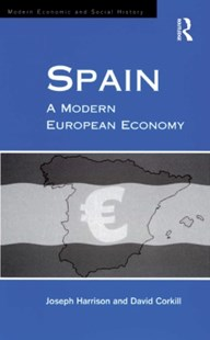 (ebook) Spain - Business & Finance Ecommerce