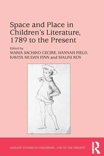 (ebook) Space and Place in Children's Literature, 1789 to the Present - Reference