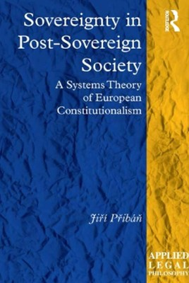 (ebook) Sovereignty in Post-Sovereign Society