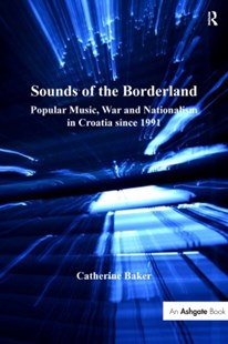 (ebook) Sounds of the Borderland - Entertainment Music General