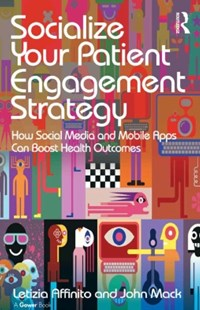(ebook) Socialize Your Patient Engagement Strategy - Business & Finance Careers