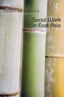 (ebook) Social Work in East Asia - History Asia