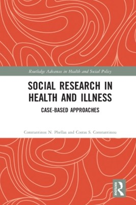 (ebook) Social Research in Health and Illness