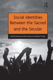 (ebook) Social Identities Between the Sacred and the Secular - Philosophy Modern
