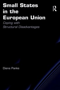 (ebook) Small States in the European Union - Politics Political Issues