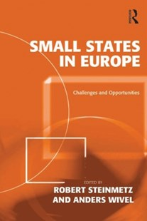 (ebook) Small States in Europe - Politics Political Issues