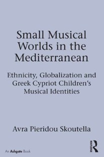 (ebook) Small Musical Worlds in the Mediterranean - Education Teaching Guides