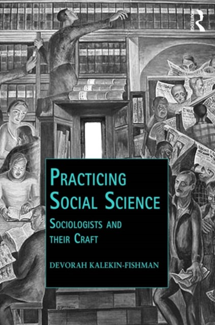 (ebook) Practicing Social Science