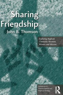 (ebook) Sharing Friendship - Religion & Spirituality Christianity
