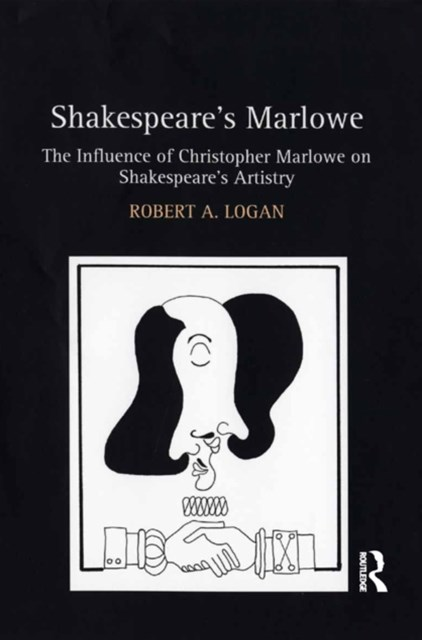 (ebook) Shakespeare's Marlowe