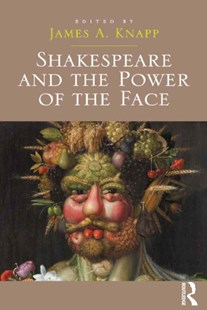 (ebook) Shakespeare and the Power of the Face - Poetry & Drama Plays