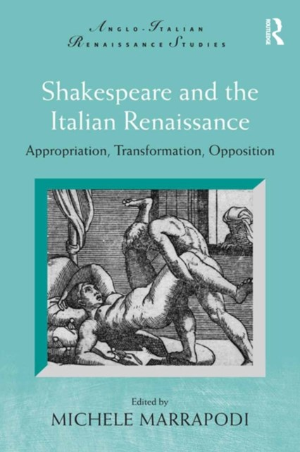 (ebook) Shakespeare and the Italian Renaissance