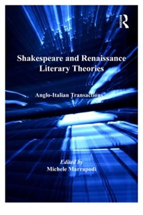 (ebook) Shakespeare and Renaissance Literary Theories - Art & Architecture Art Technique