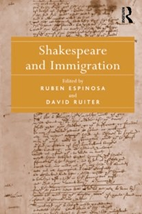 (ebook) Shakespeare and Immigration - Poetry & Drama Plays