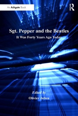 (ebook) Sgt. Pepper and the Beatles