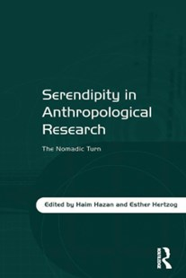 (ebook) Serendipity in Anthropological Research - Reference