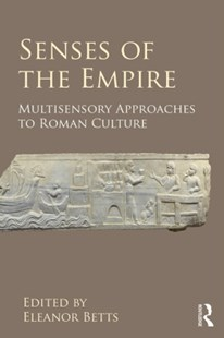 (ebook) Senses of the Empire - History Ancient & Medieval History