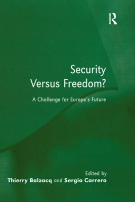 (ebook) Security Versus Freedom?