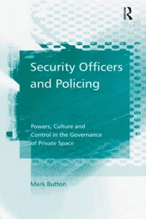 (ebook) Security Officers and Policing - Reference Law