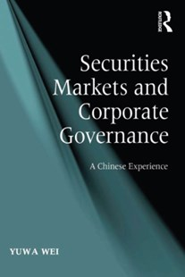 (ebook) Securities Markets and Corporate Governance - Reference Law