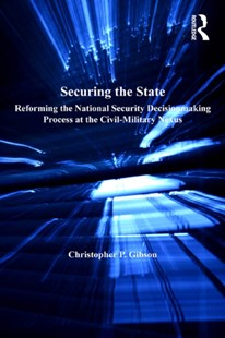 (ebook) Securing the State - Military