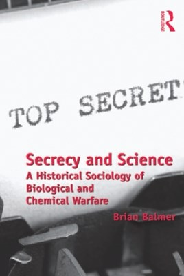 Secrecy and Science