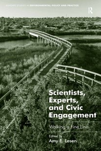 (ebook) Scientists, Experts, and Civic Engagement - Education