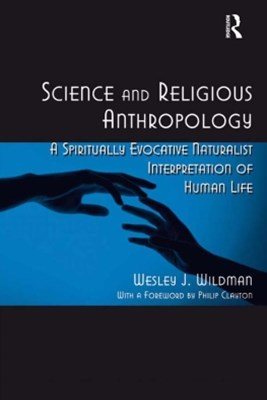 (ebook) Science and Religious Anthropology