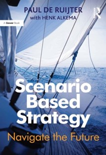 (ebook) Scenario Based Strategy - Business & Finance Business Communication